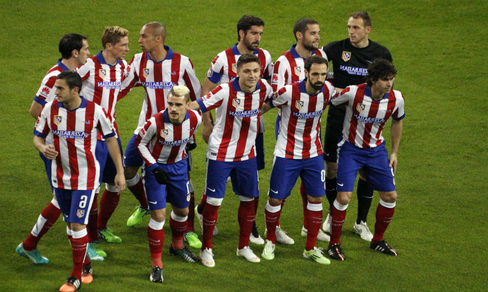 atletico madrid squad